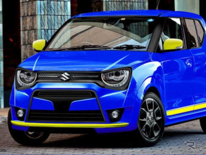 Next-gen Maruti Suzuki ALTO to launch by 2021