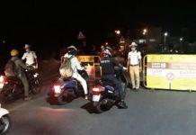 Karnataka Vehicle Ban
