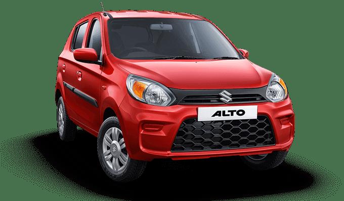Maruti Suzuki Alto | Best Mileage Cars | Petrol