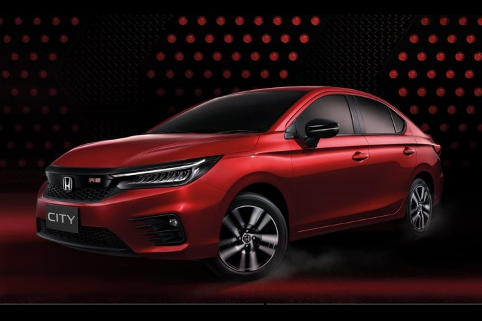 Honda City: Powered by one of the powerful engines