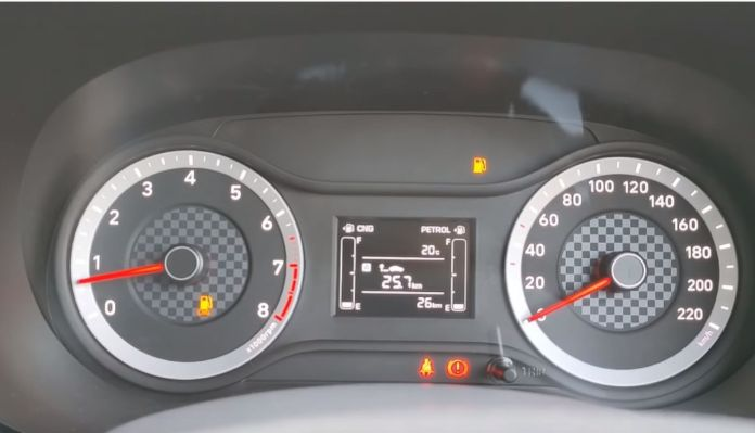 Hyundai Grand i10 Nios CNG
