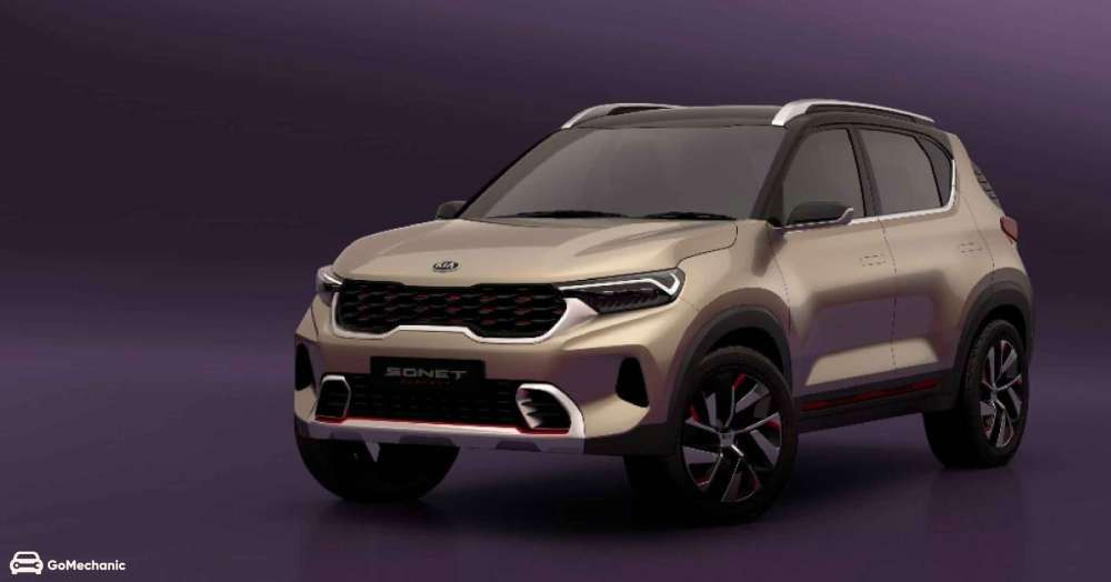 7 Upcoming Compact Suvs Set To Launch In 2020 Sonet To Urban Cruiser