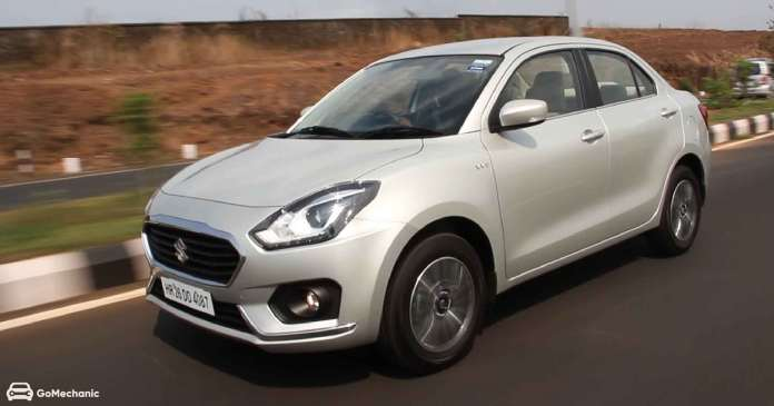 Maruti Suzuki Dzire The Sub-4-Meter Sedan Leader
