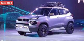 The Tata HBX Micro-SUV: 5 Things that make it UNIQUE