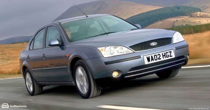 The Ford Mondeo | A Global Success, A Domestic Fail