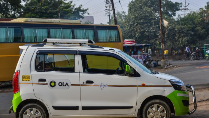 WagonR - The favourite Taxi