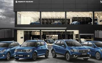 Maruti Suzuki Transfers ₹800-900 Crore To Support Dealers Cash Flow