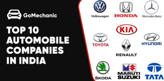 The Top 10 Best Automobile Companies in India