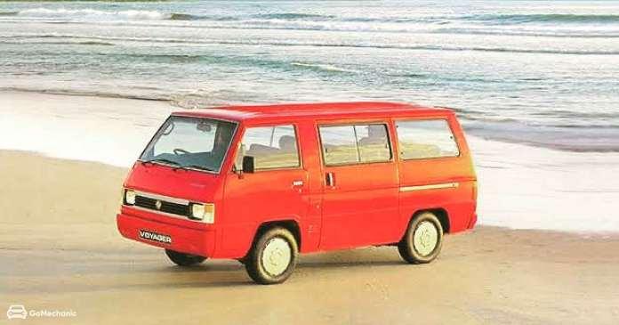 10 Super Rare Cars in India | Mahindra Voyager to Daewoo Nexia