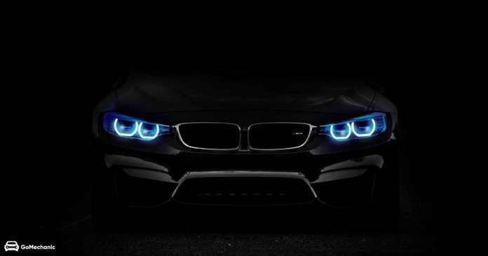 Limitations of adaptive headlights