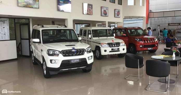 Car Sales Report India | April 2020