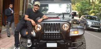 Indian Rapper Cars: Desi Rappers and their Super Car Collection