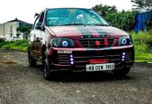 India's Fastest Maruti Alto-Featured