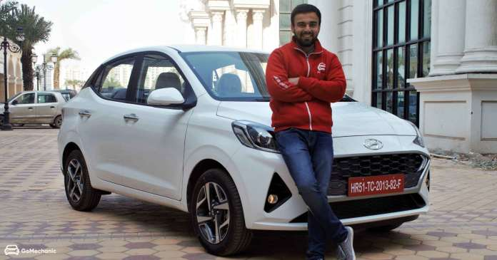 Is Hyundai Aura India's Most Fuel-Efficient sedan - Let's Find Out
