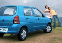 Alto First-gen vs 2020 Alto K10 | Old Vs New