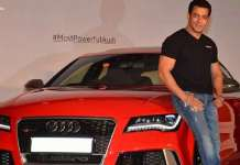 Salman Khan & His cars