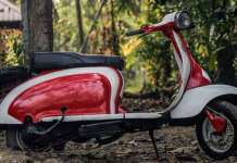 The History of Lambretta in India- Your dad probably owned one
