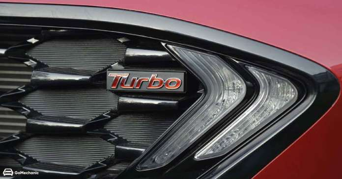Why Turbo Petrol Cars Are All The Rage Nowadays?
