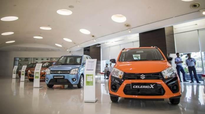 Maruti Suzuki Delivers Over 5,000 Vehicles Post Coronavirus lockdown Relaxations