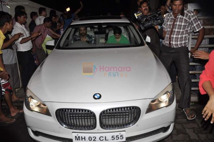 BMW 7Series   Rohit Shetty Cars