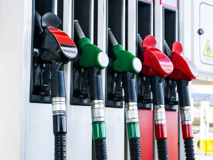 The Price difference between fuels: Cause of the rise of turbo-petrol cars