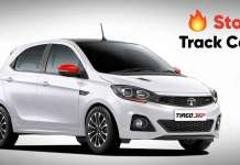 10 Stock Track Focussed Cars in India that you can buy New or Used