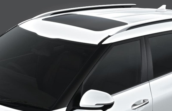Kia Seltos Electric Sunroof | Cars with Sunroof in India