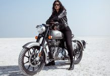 Royal Enfield Stereotypes