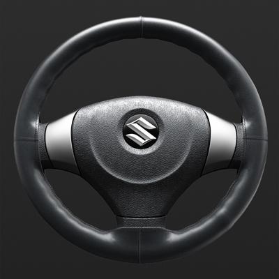 WagonR Steering