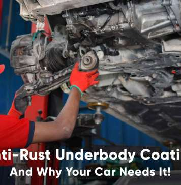 Why your car needs an underbody coating before monsoon
