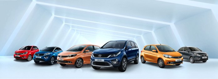 Tata's Legacy: The reason behind the trust on Tata Cars