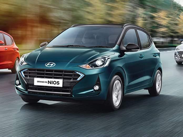 Hyundai Grand i10 Nios | Made In India Cars