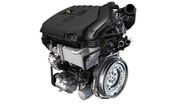 1.0-litre TSI engine | Powerful Engines in India