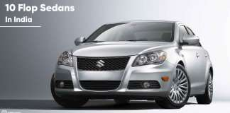 5 flop sedans in india from big car manufacturers
