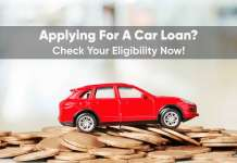 Check Your Car Loan Eligibility Now!