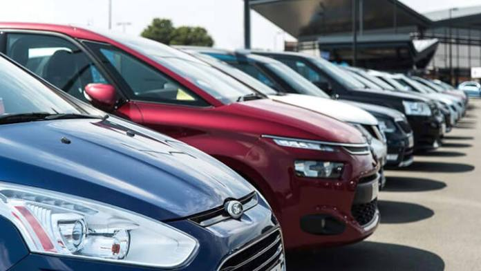 High Resale Value of Ford Cars