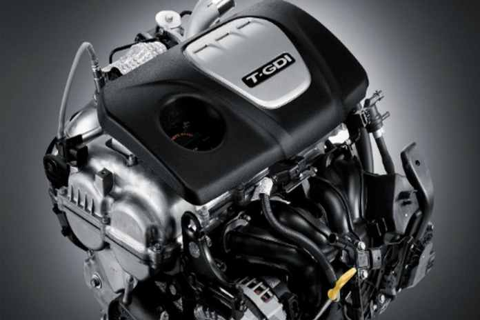 Hyundai 1.0-litre Turbo Petrol | Powerful Engines in India