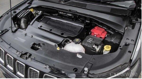 Jeep Compass Engine