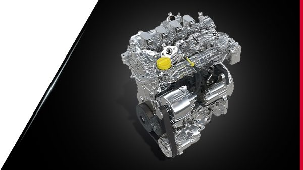 Nissan 1.3-litre Turbo-Petrol | Powerful engines in India