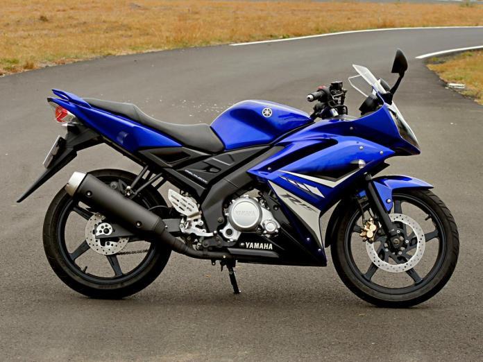 Yamaha R15 V1 | Yamaha R15 History