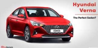 Third Generation Hyundai Santro (2018-present)10 Reasons why the Hyundai Verna should be your first premium sedan10 Reasons why the Hyundai Verna should be your first premium sedan