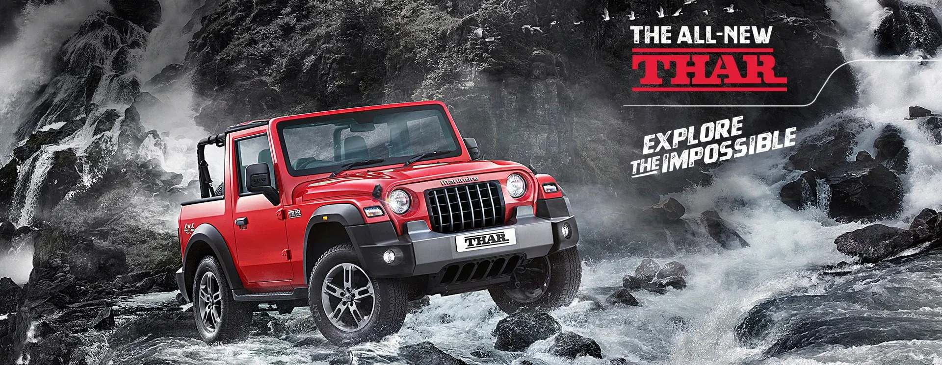 It was recently when our very own home-grown carmaker Mahindra revealed the 2020 version of the brand's most iconic off-roader the next-gen Mahindra