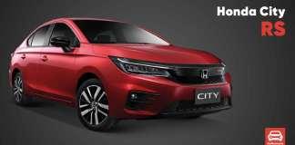 5 Global Honda Cars that we want in India