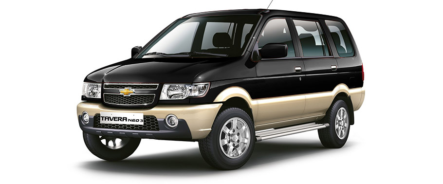 Remembering The Chevrolet Tavera Chevy S Best Selling Utility
