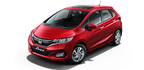 All New Update Honda Jazz