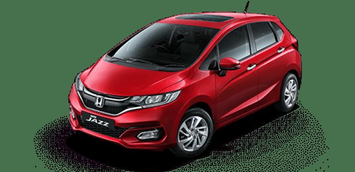 All New Update Honda Jazz