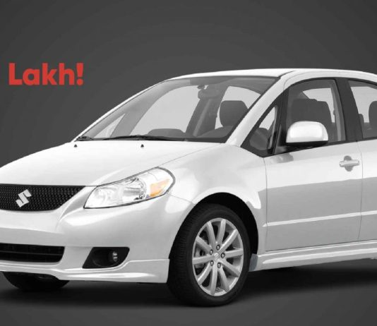 Best Second-Hand Sedans under 2 Lakhs
