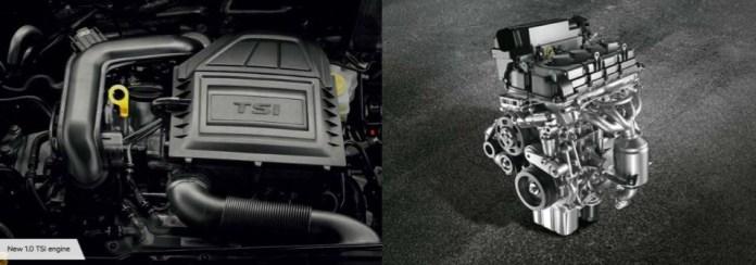 Skoda Rapid vs Maruti Suzuki Ciaz Engine Comparison