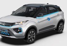Tata Nexon EV 3D Commerce