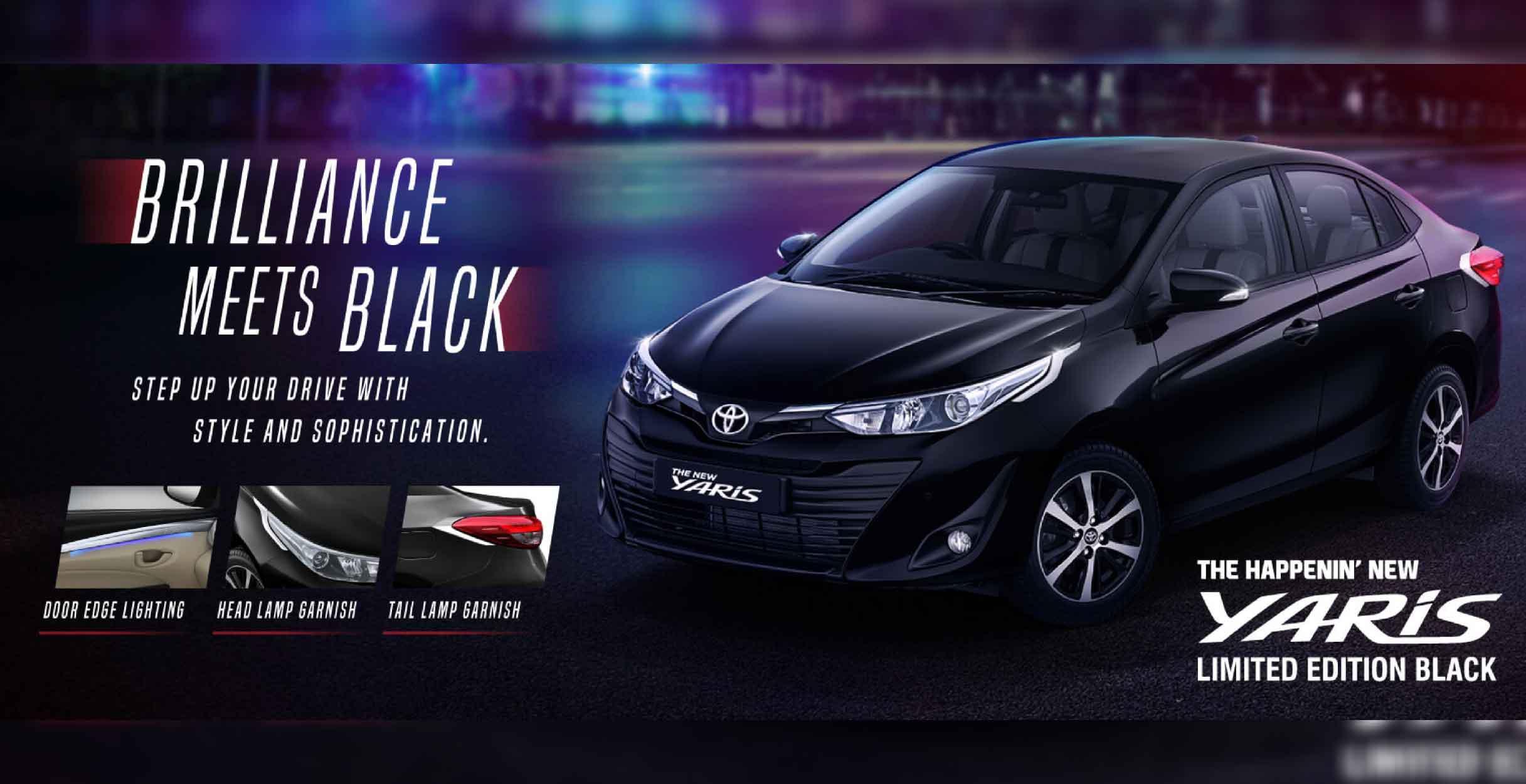 Kelebihan Toyota New Yaris Spesifikasi